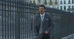 Επεισόδιο 5: O Mίλτος αναχωρεί για το Παρίσι και αρχίζουν να φαίνονται τα πρώτα σύννεφα στη σχέση του με την Ιφιγένεια