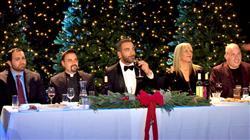 Celebrity Travel - Χριστούγεννα στην Νέα Υόρκη