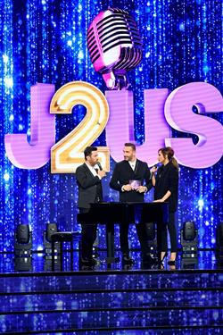 J2US - 2ο live