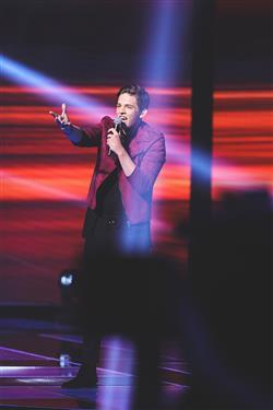X Factor live show 2