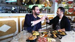 Το Celebrity travel ταξιδεύει με τον Ηλία Βρεττό στη Λισαβόνα