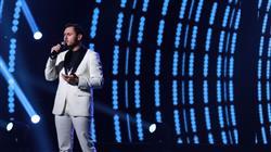X Factor live 4