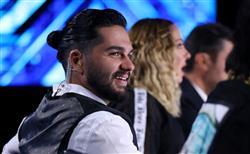 X Factor Chair challenge