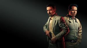 Narcos Mexico, 2ος κύκλος σε Α' τηλεοπτική μετάδοση, Δευτέρα στις 23:30